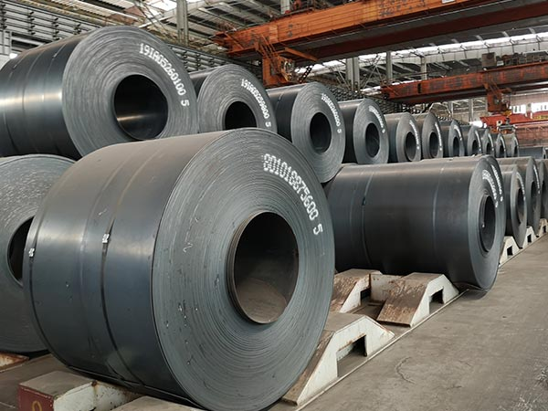 low alloy ASME SA572 Grade 60 7cm steel specification