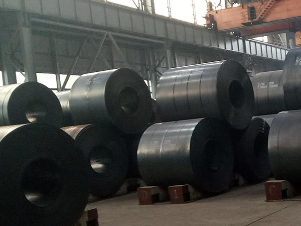 The SA572 Grade 415 hot rolled alloy steel plate price is expected to be stable and tend to fall